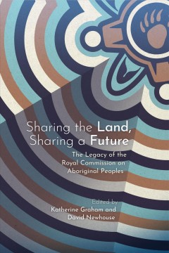 Sharing the Land, Sharing A Future