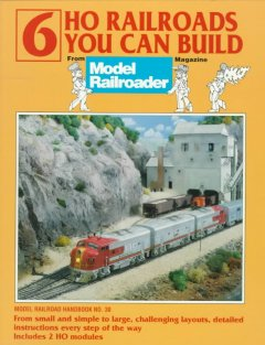 6 HO Railroads You Can Build