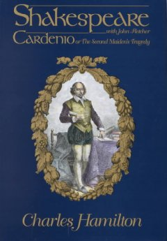 Cardenio, or The Second Maiden's Tragedy