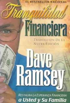 Tranquilidad financiera