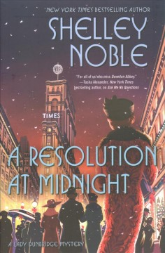 A Resolution at Midnight