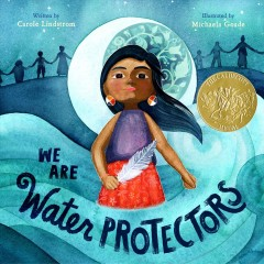 We Are Water Protectors