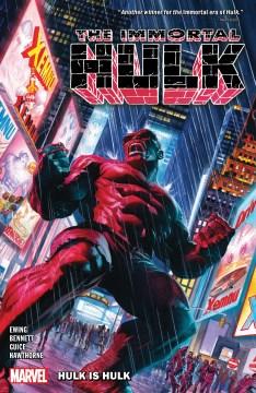 The Immortal Hulk