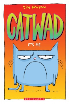 Catwad cover