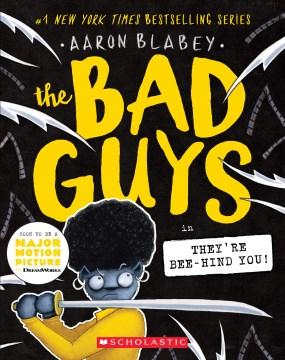 Bad Guys #14