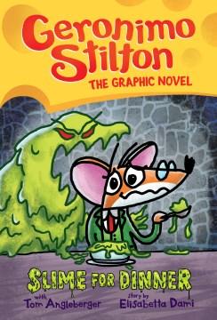 Geronimo Stilton, the Graphic Novel