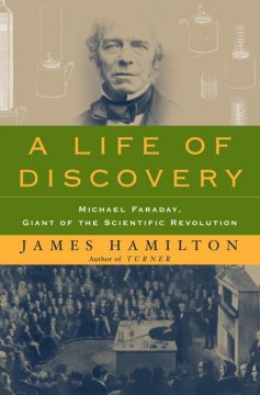 A Life of Discovery