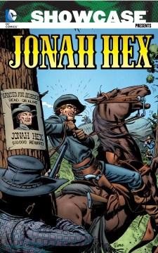 Showcase Presents Jonah Hex
