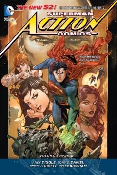Superman, Action Comics
