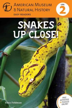 Snakes up Close!