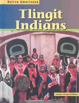 Tlingit Indians