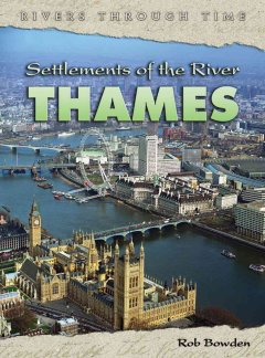 Settlements of the River Thames