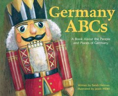 Germany ABCs