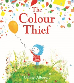 The Colour Thief