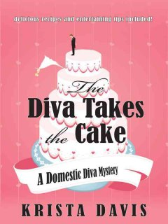 The Diva Takes the Cake