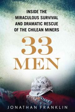 33 Men