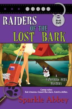 Raiders of the Lost Bark