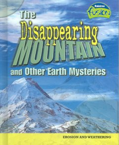 The Disappearing Mountain