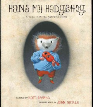 Hans-My-Hedgehog
