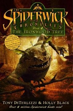 The Ironwood Tree