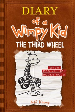 Diary of A Wimpy Kid [vol. 07]