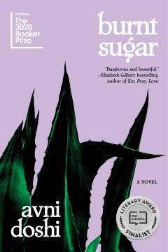 Burnt Sugar
