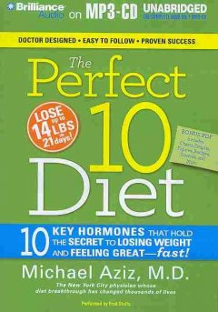 The Perfect 10 Diet