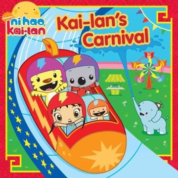 Kai-lan's Carnival