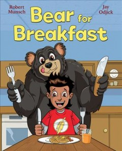 Bear for Breakfast