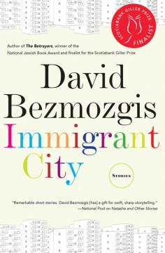 Immigrant City