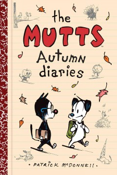 The Mutts Autumn Diaries