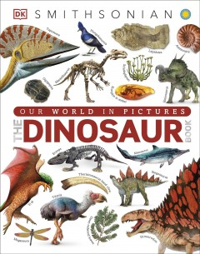 The Dinosaur Book
