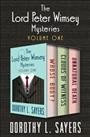 Lord Peter Wimsey Mysteries