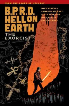 Mike Mignola's B. P. R. D.  Hell on Earth