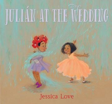 Julián at the Wedding