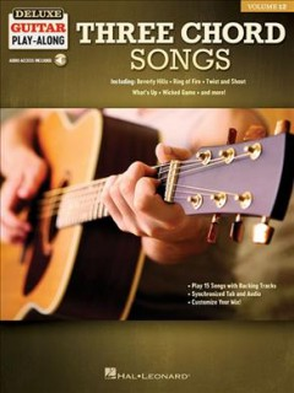 Three Chord Songs