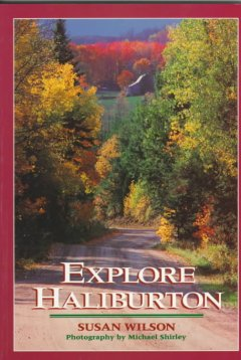 Explore Haliburton