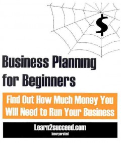 Business Planning for Beginners
