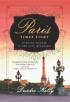 Paris Times Eight