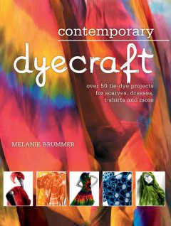 Contemporary Dyecraft