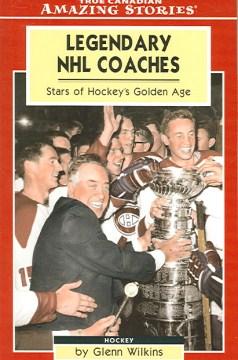 Legendary NHL Coaches