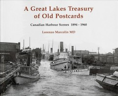 A Great Lakes Treasury of Old Postcards