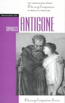 Readings on Antigone