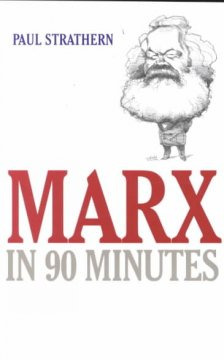 Marx in 90 Minutes