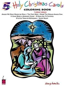 Holy Christmas Carols