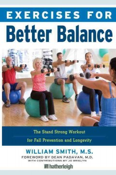 Exercises for Better Balance