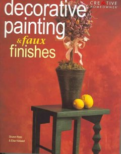 Decorative Painting & Faux Finishes