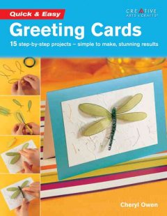 Quick & Easy Greeting Cards
