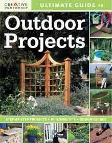 Ultimate Guide to Outdoor Projects