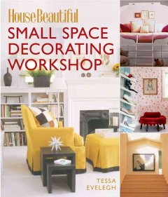 Small Space Decorating Workshop